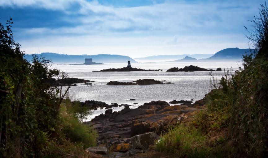 L'archipel de Guernesey, destination bien-être