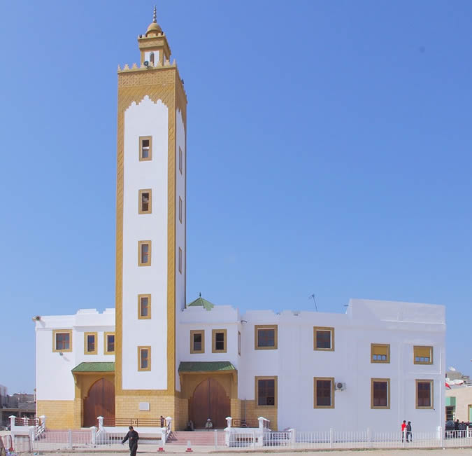 Quelques sites à découvrir lors d'un séjour luxe à Agadir