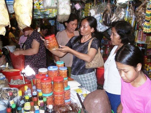 Vivre sa passion au royaume des Khmers
