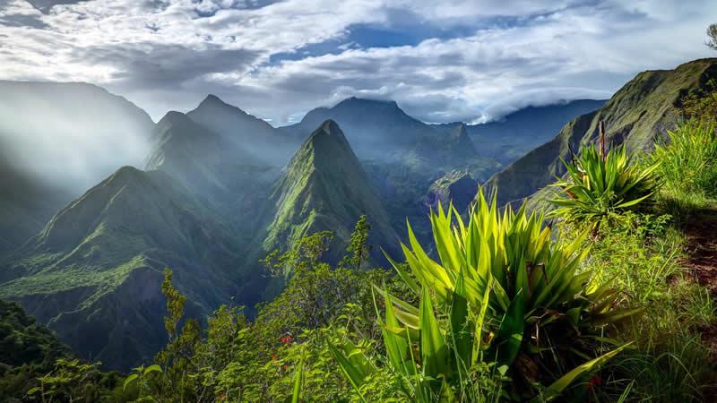 Tourisme à La Réunion : 3 sites d'intérêts touristiques à ne pas rater