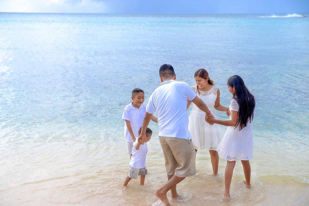 3 des meilleures destinations de vacances en famille en France