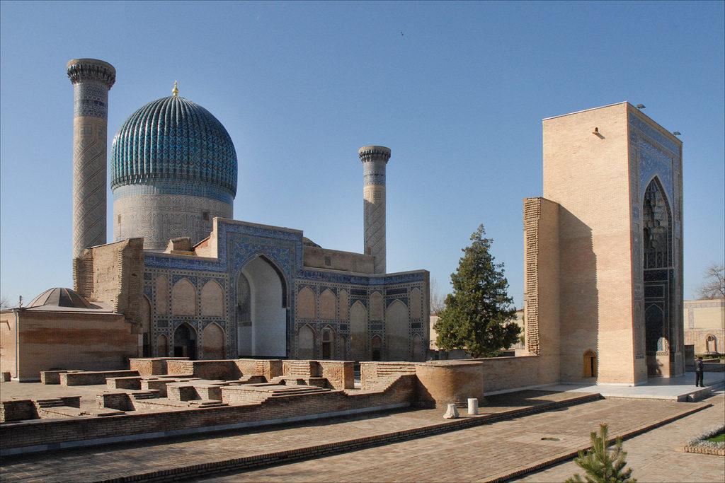 Escapade en Asie centrale: 3 bonnes raisons de vous rendre en Ouzbékistan