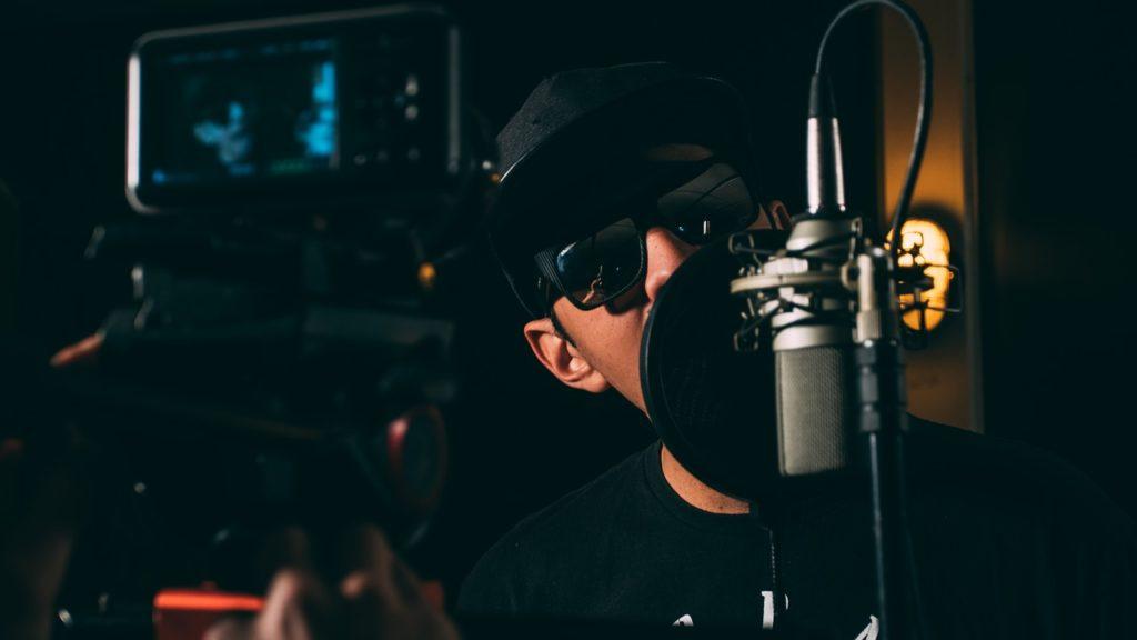 Viens retrouver l'actualité des rappeurs français
