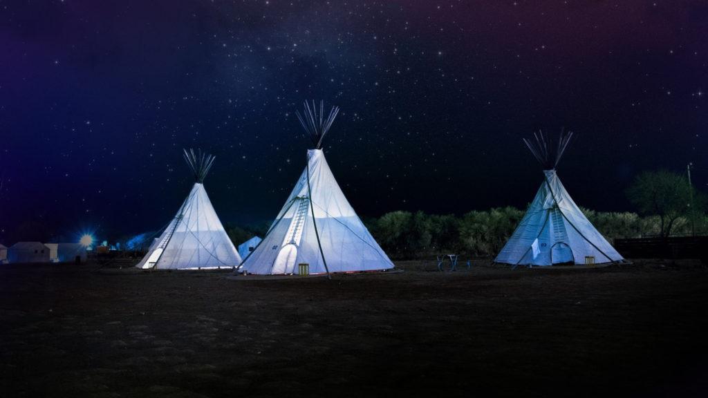 Check-list des indispensables des vacances au camping