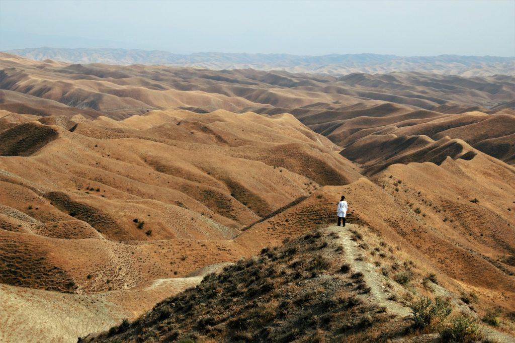 Passer les vacances en Iran : quelques idées d'activités