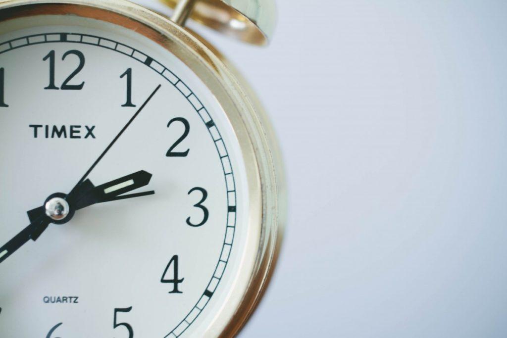 Quelle est l'importance de la gestion du temps dans une entreprise?