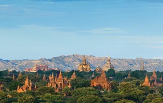 Que faire et voir lors d'un voyage aventure en Birmanie ?