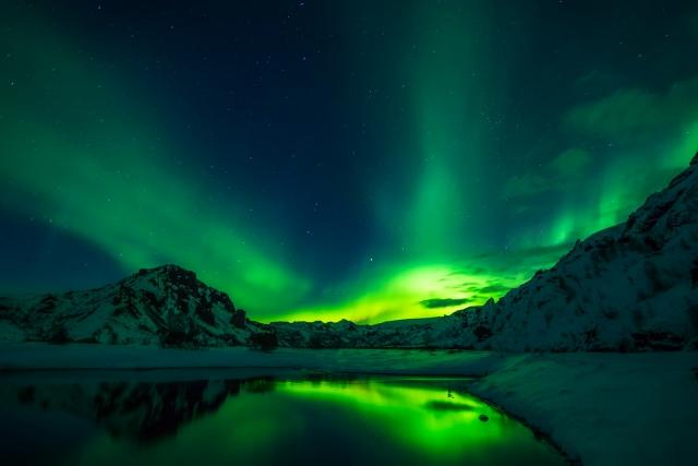 Top 3 des meilleures destinations d'Europe à visiter en hiver
